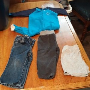Other - Bundle of 18 months clothes